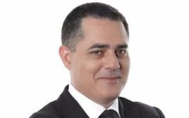 """פרקליטו של נתניהו עו""""ד אייל כהן"""