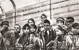 ילדים בסוביבור