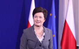 ראש עיריית ורשה