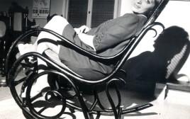 רבקה מיכאלי 1970