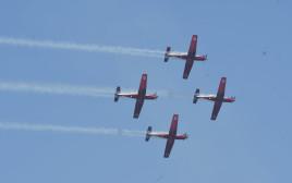 מטס חיל האוויר