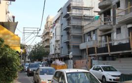 סוכת אבלים ברצועת עזה למהנדס הפלסטיני פאדי אל בטאש