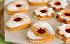 עוגיות סנדוויץ׳ ללא גלוטן