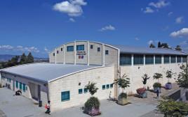 עמק יזרעאל, מפעל הפיס