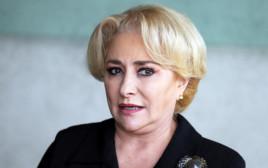 ראשת ממשלת רומניה דנצ'לה