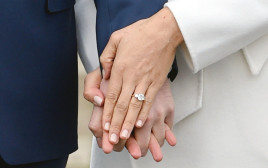 טבעת האירוסין של מייגן מרקל
