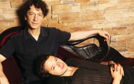 סשה ודניאל דמידוב