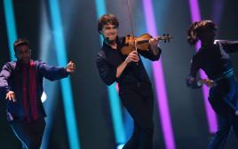 השיר הנורבגי באירוויזיון 2018