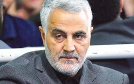 קאסם סולימאני