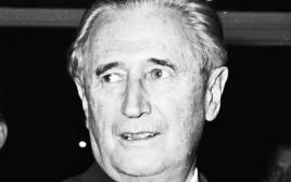 נחום גולדמן