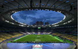 אצטדיון אולימפיסקי בקייב