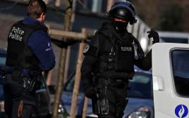 משטרת בלגיה