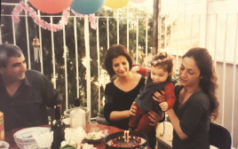 אורנה פיטוסי ובתה