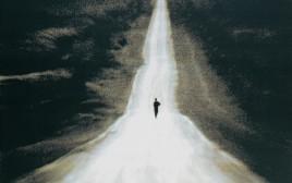 ציור של מיכל רובנר