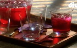 איך מכינים תחתיות לכוסות משעם