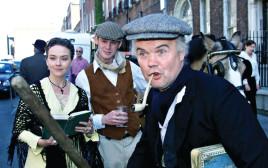 אירוע בלומסדיי בדבלין