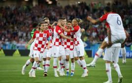 נבחרת קרואטיה