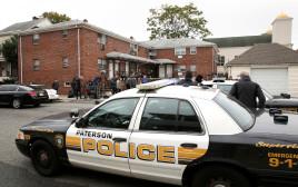 משטרת ניו ג'רזי