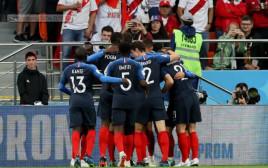 נבחרת צרפת