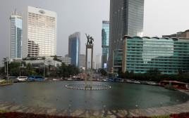 מלונות באינדונזיה