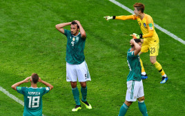 גרמניה המומה