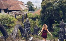 המקומות הכי הזויים באינדונזיה