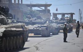 צבא סוריה