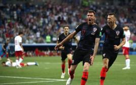 נבחרת קרואטיה במונדיאל