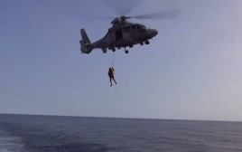 תרגיל חילות הים של ישראל וצרפת