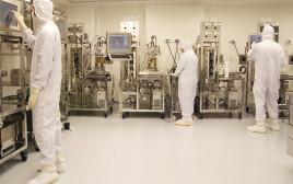 המעבדה בפלוריסטם