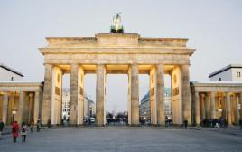 שער ברנדנבורג, ברלין