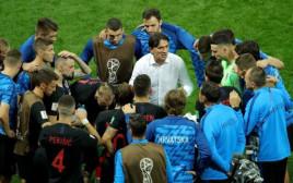 זלאטקו דאליץ' ונבחרת קרואטיה