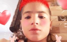 איסמהאן אבו חמאד שטבעה בים המלח
