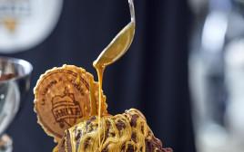 גלידת זהב של אניטה