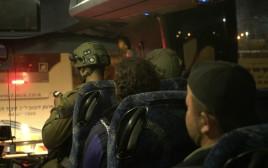 """חילוץ """"הקסדות הלבנות"""" מסוריה"""
