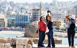 תיירות בלבנון