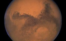 כוכב מאדים