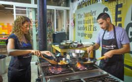 הסטודיו לבישול