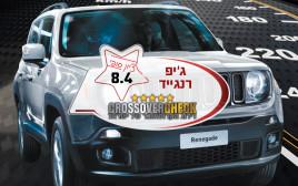ג'יפ רנגייד