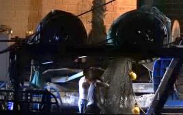 תיעוד: דיג באמצעות ספינות מכמורת בחודש יולי, בניגוד לחוק