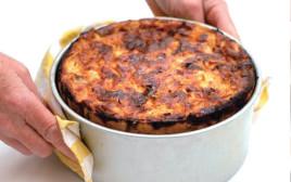 פשטידת גזר מהמטבח התוניסאי