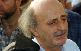 וואליד ג'ומבלאט
