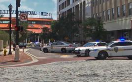 אירוע הירי בג'קסונוויל, פלורידה