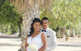 הכלה שסרבו לאחיה הבכור להגיע לחתונתה