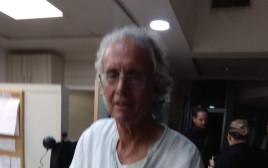 פראנק רומאנו במעצר