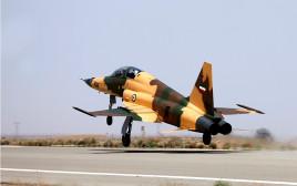 מטוס קרב איראני