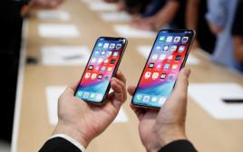 אייפון XS, אייפון XS Max