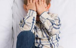 התעללות בתינוק