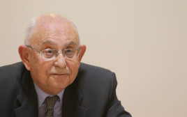 השופט בדימוס אליעזר גולדברג