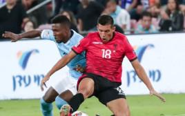 נבחרת אלבניה בכדורגל
